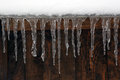 Icicles Royalty Free Stock Photo - 53767375