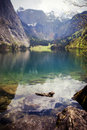 Koenigssee Royalty Free Stock Images - 5381399