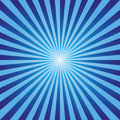 Vintage Abstract Background Explosion Blue Rays Vector Royalty Free Stock Photo - 53829505