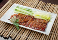 Roasted Duck, Chinese Style Royalty Free Stock Photos - 53830578