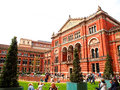 Victoria And Albert Museum, London, UK Royalty Free Stock Images - 53836169