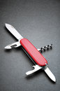 Swiss Army Knife Stock Images - 53893734