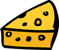 Swiss Cheese Royalty Free Stock Images - 5392469