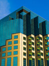 Office Building Stock Image - 5393311