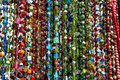 Colorful Beads Stock Images - 5398764