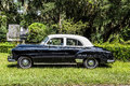 Old Scratched Black Car Royalty Free Stock Photo - 53902905