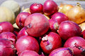 Red Onion Royalty Free Stock Photos - 53922528