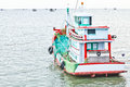 Thai Fishing Boat Royalty Free Stock Photos - 53937498