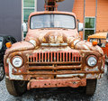 Old Truck Royalty Free Stock Photography - 53959617