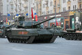 The T-14 Armata Royalty Free Stock Images - 53967979