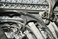 Detail Cathedral Milan Italy Stock Photography - 5407002