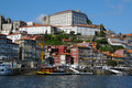 Porto, View From Boat Stock Images - 54058984
