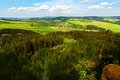 View Of The Countryside Stock Photos - 54140333