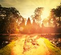 Koh Ker Royalty Free Stock Photography - 54176347