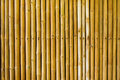 Bamboo Fence Royalty Free Stock Images - 54213419