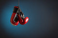 Boxing Gloves Stock Images - 54217904