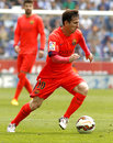 Leo Messi Of FC Barcelona Stock Images - 54293684