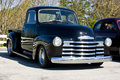 1950 Chevrolet Pickup Truck Stock Photography - 5434732