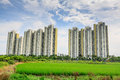 New Apartments Royalty Free Stock Photography - 54305557