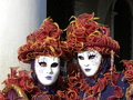 Fat Tuesday, Carnival, Venice Royalty Free Stock Image - 54348566