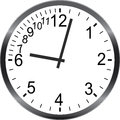 No Time/  Being Late Hurry Up  Time Management Metaphor Royalty Free Stock Photo - 54372905