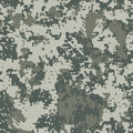 Urban Pixel Camouflage Stock Photos - 54386553
