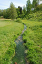 Small River Royalty Free Stock Image - 5441276