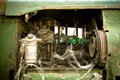 Old Machinery Stock Images - 5445274