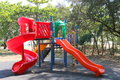 Playground Stock Images - 54462144