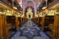 Synagogue In Budapest Stock Images - 54477804