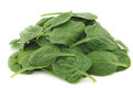 Fresh Spinach Leaves Royalty Free Stock Image - 54478636
