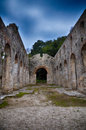 Burtrint, Archaeological Site Royalty Free Stock Photo - 54496575