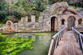 Burtrint, Archaeological Site Royalty Free Stock Images - 54496759