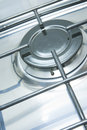 Gas Burner Cooker Stock Photo - 5451870