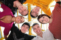 Group Of Friends It  Smiling Stock Photo - 5452130