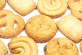 Cookies Background Royalty Free Stock Photos - 5457698