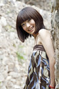 A Chinese Girl Stock Image - 5457801