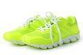 Pair Of Sport Shoes Stock Photos - 54515213