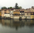 Bassano Houses Royalty Free Stock Photography - 54539457