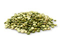 Green Split Peas Royalty Free Stock Images - 54539989