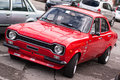 Ford Escort Stock Images - 54540314