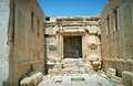 Temple Of Baal, Palmyra, Syria Royalty Free Stock Photography - 54571487