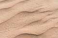 Closeup Of Sand Pattern Of A Beach In The Summer Stock Photography - 54593972