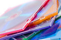 Cd Case Stock Image - 5461671