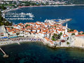 Budva, Montenegro Royalty Free Stock Photography - 54600037
