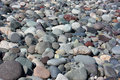 Rounded Rocks (pebbles) Royalty Free Stock Photography - 5478177