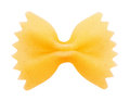 Bow Tie Pasta Royalty Free Stock Image - 54756976