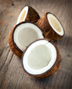 Coconuts Stock Photography - 54784602