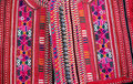 Handwoven  Traditional Macedonian Vest Royalty Free Stock Image - 54832116