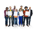 Diverse Diversity Ethnic Ethnicity Variation Team Unity Concept Royalty Free Stock Photos - 54836068